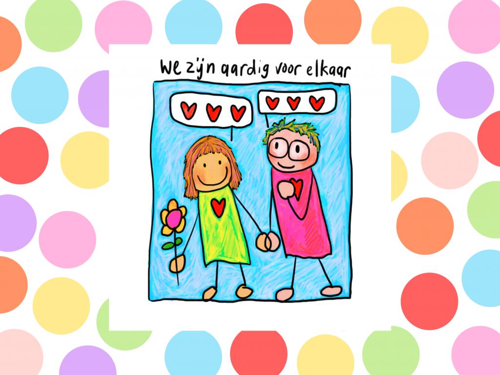 Illustratie Schoolafspraken